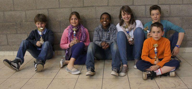 Challenge des Jeunes - Etape 9 dans 1) Quoi de neuf ? Challenge_Etape_Remouchamps